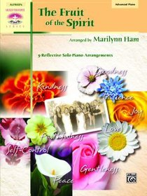 The Fruit of the Spirit (Music Book)