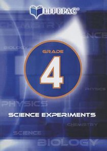Grade 4 (Lifepac Science Experiments Dvd Series)