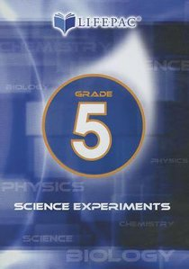Grade 5 (Lifepac Science Experiments Dvd Series)