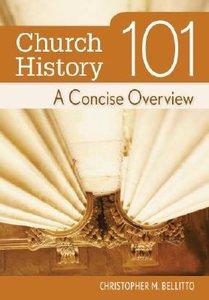 Church History 101