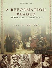 A Reformation Reader