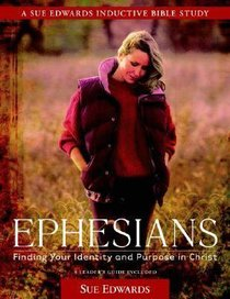 Ephesians (Discover Together Bible Study Series)