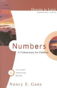 Numbers (Herein Is Love Series)