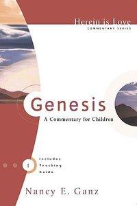 Herein is Love: Genesis