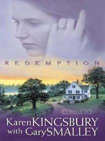 Redemption (Large Print) (#01 in Redemption Series)