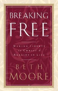 Breaking Free (Large Print)