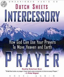 Intercessory Prayer (7 Cds Unabridged)