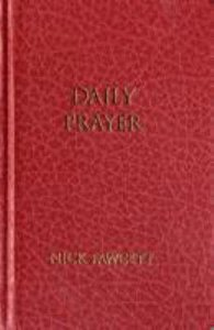 Daily Prayer (Presentation Pocket Edition)