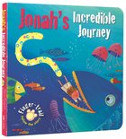 Jonahs Incredible Journey (Finger-trail Tales Series)