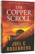 The Copper Scroll (#04 in The Last Jihad Series)