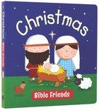 Bible Friends Christmas