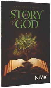 NIV New Testament Paperback: Roots