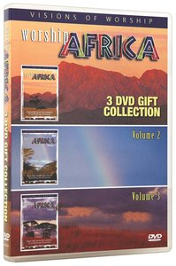 Worship Africa (3 Pack)