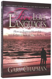 The Five Love Languages (Dvd Only Set)