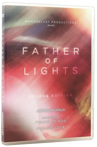 Father of Lights Deluxe Ed (4 Discs)