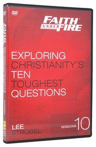 Faith Under Fire (Dvd Study)