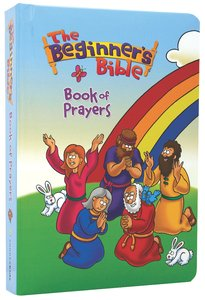 The Book of Prayers (Beginners Bible Series)