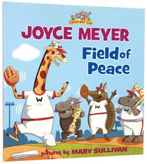 Everyday Zoo: Field of Peace