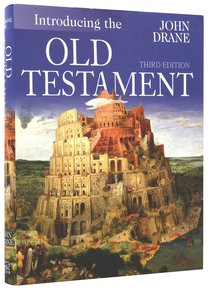 Introducing the Old Testament (3rd Edition)