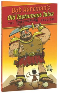 Bob Hartmans Old Testament Tales