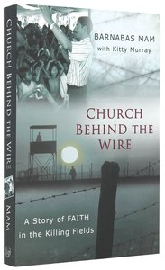 Church Behind the Wire
