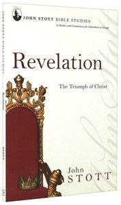 Jsbs Revelation (John Stott Bible Studies Series)