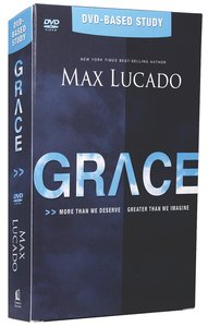 Grace (Dvd Based Study)