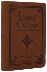 Jesus Calling (Deluxe Edition)