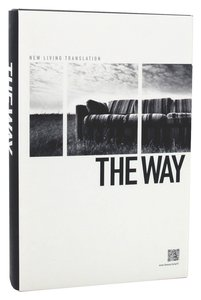 NLT the Way Bible (Black Letter Edition)