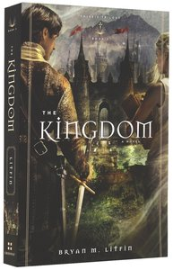 Kingdom (#03 in Chiveis Trilogy Series)