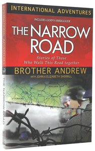 The Narrow Road (International Adventures Series)