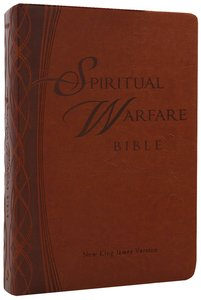 NKJV Spiritual Warfare Bible