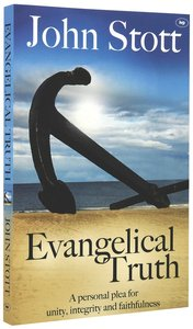 Evangelical Truth (Re-issue)