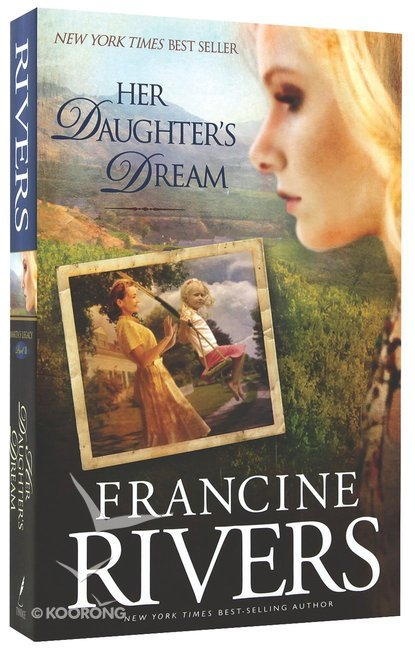 Buy Her Daughters Dream 02 In Martas Legacy Series By Francine