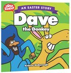 Easter, Dave The Donkey (Lost Sheep Series)