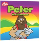 Lost Sheep: Peter The Fisherman
