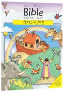My Mini Bible Sticker Book: Noahs Ark And Other Stories