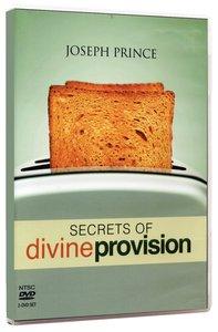Secrets of Divine Provision (2 Dvds)
