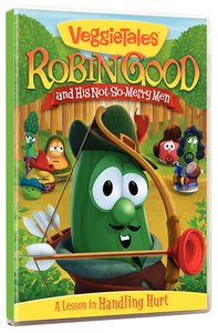Veggie Tales #47: Robin Good and His Not-So-Merry Men (#047 in Veggie Tales Visual Series (Veggietales))