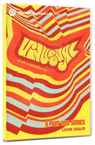 Unusual (6 Dvds)