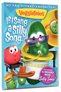 Veggie Tales #48: If I Sang a Silly Song (#048 in Veggie Tales Visual Series (Veggietales))