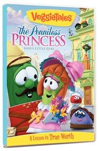 Veggie Tales #49: The Penniless Princess (#049 in Veggie Tales Visual Series (Veggietales))