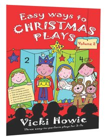 Easy Ways to Christmas Plays (Vol 2)
