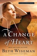 A Change of Heart (An Amish Gathering Novella Series)