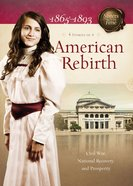 Sisters In Time: American Rebirth