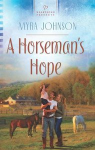 Horsemans Hope (Heartsong Series)
