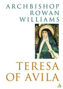 Teresa of Avila (Outstanding Christian Thinkers Series)