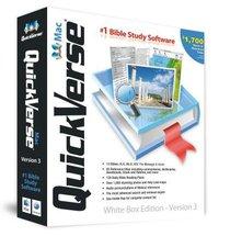 Quickverse For Macintosh White Box 3.0 CDROM
