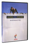 An Introduction DVD (Alpha Course)