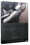 Pauls Epistle to the Ephesians Volume 3 (MP3) (Martyn Lloyd-jones Sermons On Cd Series)